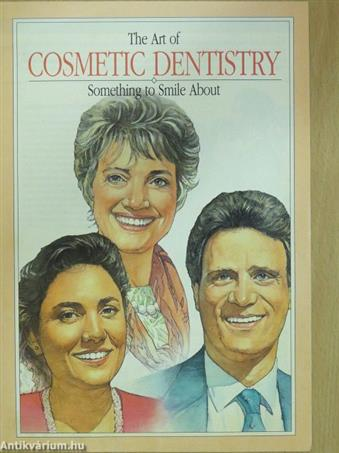 The Art of Cosmetic Dentistry