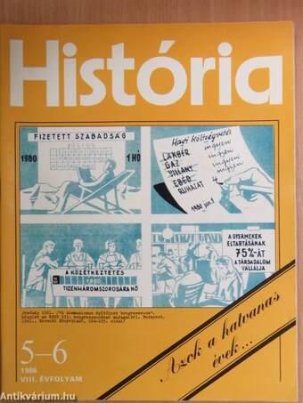 História 1986/5-6.