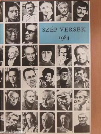 Szép versek 1984