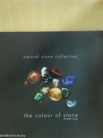 The colour of stone