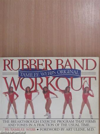 Tamilee Webb's Original Rubber Band Workout