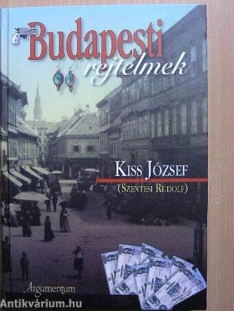 Budapesti házasságszerzés