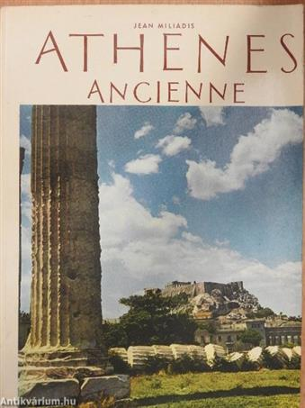 Athenes Ancienne