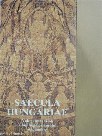 Saecula Hungariae I-XII.
