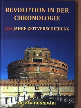 Revolution in der Chronologie