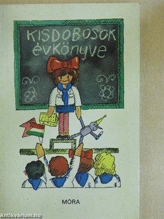 Kisdobosok évkönyve 1982