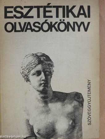 Esztétikai olvasókönyv