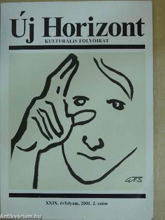 Új Horizont 2001/2.