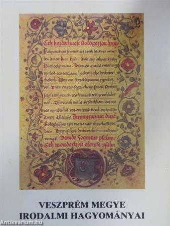 Veszprém megye irodalmi hagyományai