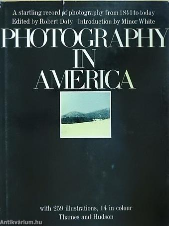 Photography in America