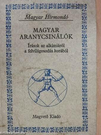 Magyar aranycsinálók