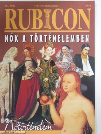 Rubicon 2001/6.