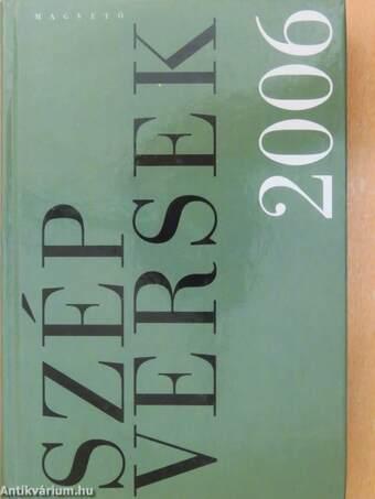 Szép versek 2006