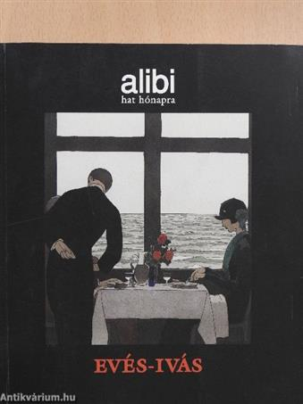 Alibi hat hónapra 1.