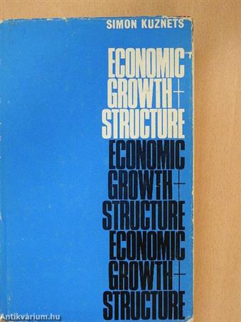 Economic Growth and Structure