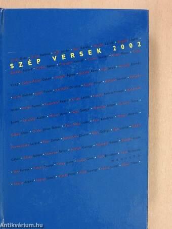 Szép versek 2002