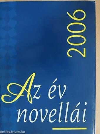 Az év novellái 2006