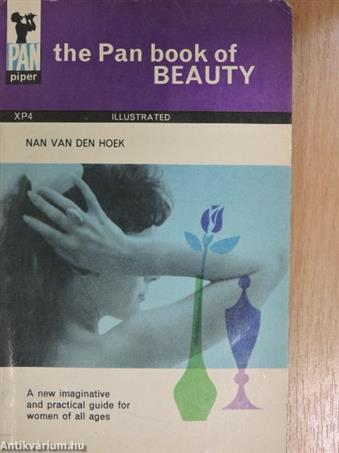 The Pan book of Beauty
