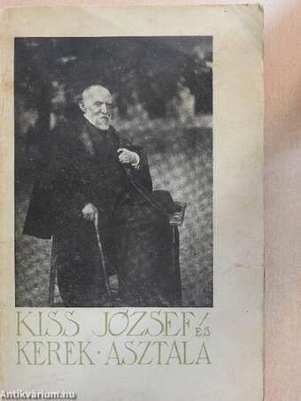 Kiss József és kerek asztala