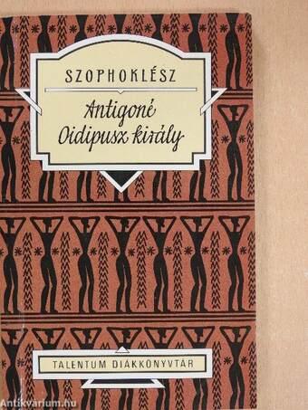 Antigoné/Oidipusz király