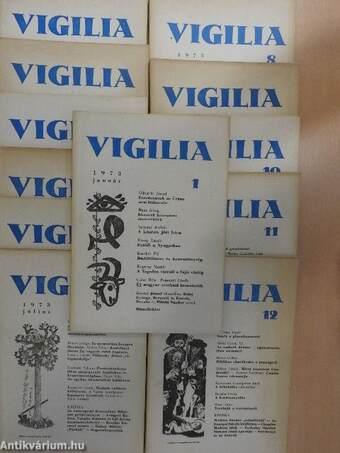 Vigilia 1973. január-december