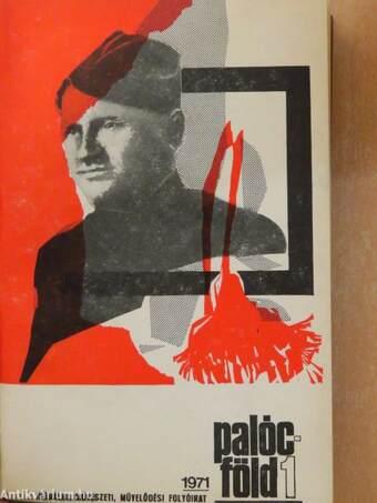 Palócföld 1971/1-4.