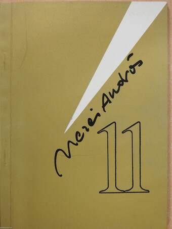 11 (dedikált példány)