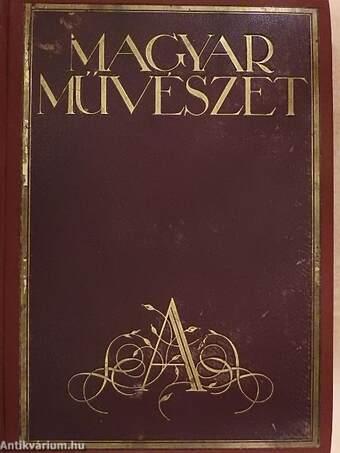 Magyar Művészet 1930/1-10.
