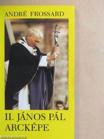 II. János Pál arcképe