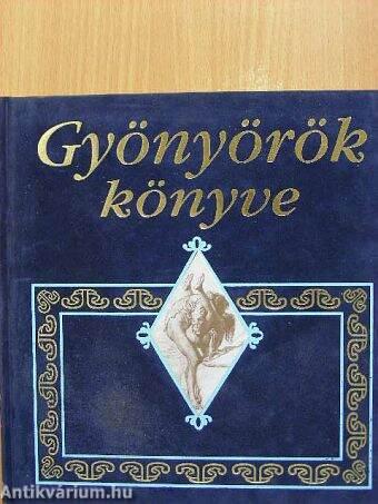 Gyönyörök könyve