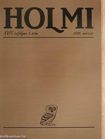 Holmi 2006. március