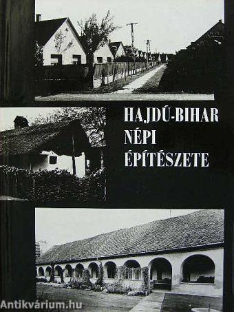 Hajdú-Bihar népi építészete