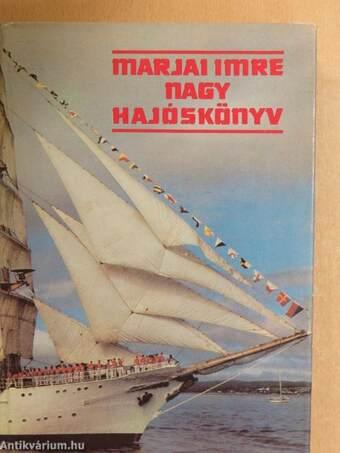 Nagy hajóskönyv