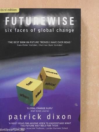 Futurewise (dedikált példány)