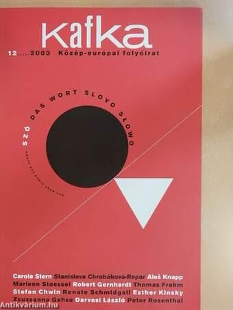 Kafka 2003/12.