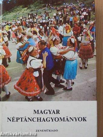 Magyar néptánchagyományok
