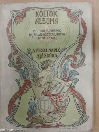 Költők albuma