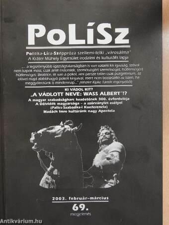 PoLíSz 2003. február-március