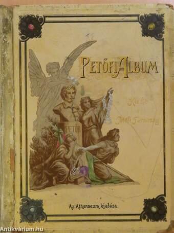 Petőfi-Album (rossz állapotú)