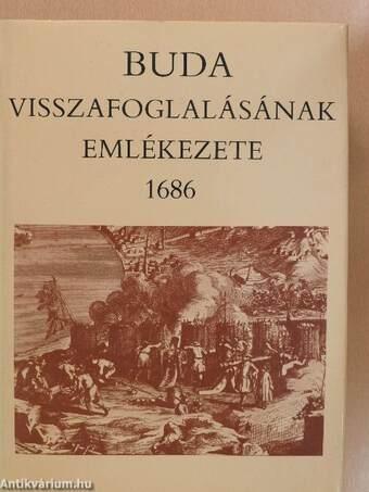 Buda visszafoglalásának emlékezete 1686