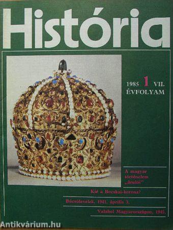 História 1985/1.