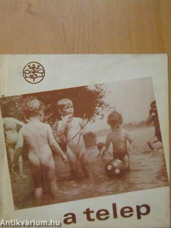 Lng Gyrgy A Telep 1968