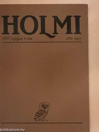 Holmi 2006. május