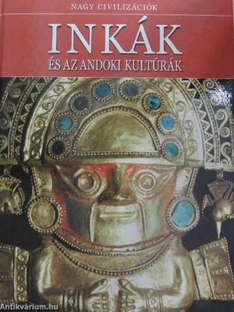 Inkák és az andoki kultúrák