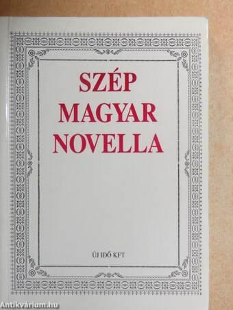 Szép magyar novella