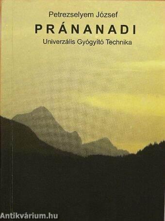 Pránanadi