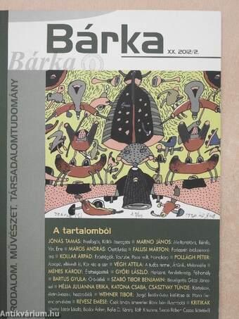 Bárka 2012/2.
