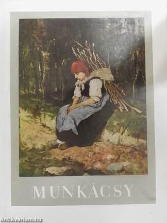 Mihály Munkácsy