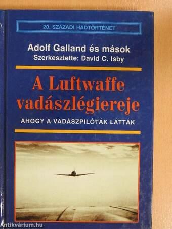 A Luftwaffe vadászlégiereje