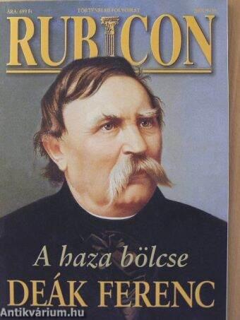 Rubicon 2003/9-10.